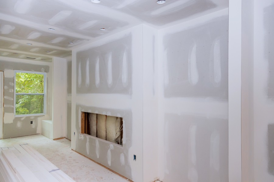 Drywall Repair by Torres Construction & Painting, Inc.