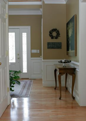 Light Carpentry in Woonsocket, RI