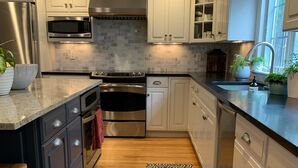 Before & After Kitchen Remodel in Framington, MA (2)