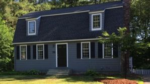 Before & After Exterior Painting in Townsend, MA (2)