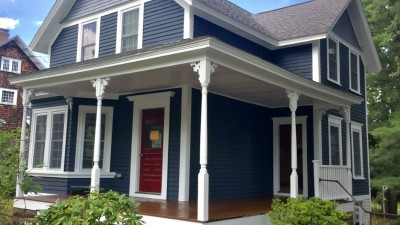 House Painting in Ashland Massachusetts