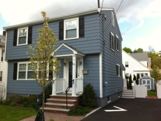 Exterior House Painting by Torres Painting Inc