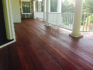 Deck Staining by Torres Painting Inc in Framingham, MA